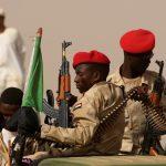 نیروهای سودانی اسلحه های بزرگ را در حوالی اتیوپی به دست می گیرند  اتیوپی