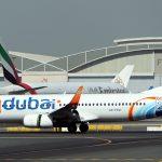 Flydubai اولین پرواز برنامه ریزی شده دبی - تل آویو را آغاز کرد  خاورمیانه
