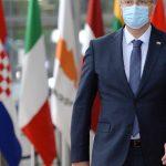 آندره پلنکوویچ نخست وزیر کرواسی آزمایش COVID-19 مثبت است  اروپا