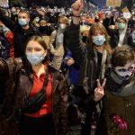 اعتراضات ضد سقط جنین در لهستان: مبارزه برای دموکراسی؟
