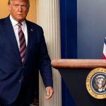 """دونالد ترامپ هنوز معتقد است که انتخابات آمریکا """"تقلبی"""" بود  آمریکا و کانادا"""