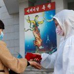 کره شمالی قوانین ورود به دریا را برای مبارزه با ویروس کرونا سخت می کند  کره شمالی