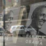 سبکی غیر قابل تحمل اوباما بودن  آمریکا و کانادا
