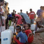 سازمان ملل می گوید سودان برای کمک به پناهندگان اتیوپیایی به 150 میلیون دلار نیاز دارد  اتیوپی