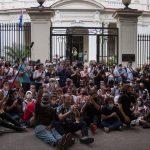کوبا: سازمان های حقوق بشر خواستار آزادی هنرمندان ، فعالان زندانی هستند  آمریکای لاتین