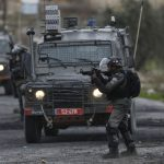 یک فلسطینی پس از ادعای حمله قوچ کشته شد  خاورمیانه