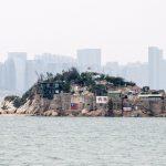 همانطور که چین کنترل هنگ کنگ را بیشتر می کند ، آیا تایوان می تواند در رتبه بعدی قرار گیرد؟