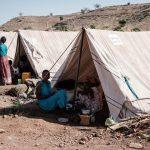 مبارزه با انسداد تحویل کمک به تیگره اتیوپی: سازمان ملل  اتیوپی