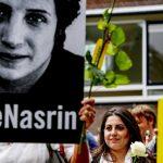 نسرین ستوده: وکیل مدافع حقوق بشر در ایران دستور بازگشت به زندان را صادر کرد |  خاورمیانه