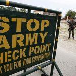 ارتش فیلیپین به اتهام جنایت جنگی پس از قتل زیر آتش است  فیلیپین