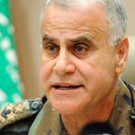 رئیس سابق ارتش لبنان ، روسای اطلاعات متهم به فساد اداری |  خاورمیانه