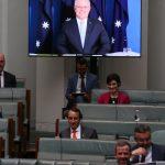 استرالیا اختیارات جدیدی را برای وتو در توافق نامه های خارجی تصویب می کند  استرالیا