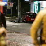 سارقان مسلح بانکی ، پلیس مبارزه با یك شهر دیگر برزیل را هجوم می برند  آمریکای لاتین
