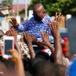 رقبای قدیمی بار دیگر با انتخابات کم ریاست جمهوری در غنا روبرو هستند  غنا