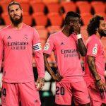 شکست رئال مادرید مقابل شاختار / پادشاه اروپا در لیگ اروپا؟  |  خبر فوری