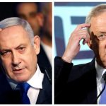 وزیر اسرائیل گانز برای حمایت از لایحه انحلال پارلمان ، رای اجباری |  خاورمیانه