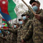 آذربایجان می گوید که 2783 سرباز در درگیری ها در قره باغ کوهستانی کشته شده اند  آسیا