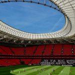 در عکسها: دنیای ورزش در سال 2020  گالری