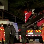 چندین نفر در تصادف معدن ذغال سنگ در چونگ کینگ ، چین کشته شدند  چین