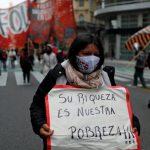 """سنای آرژانتین برای تسکین COVID-19 """"مالیات میلیونر"""" تصویب می کند  آمریکای لاتین"""