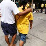 پادشاه تایلند عذرخواهی می کند ، ده ها هزار زندان را عفو می کند  تایلند